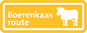 Deze locatie is onderdeel van De Boerenkaasroute: een route langs unieke streekproducten.