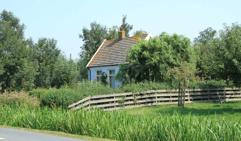 Boerenlandpad Steilrand (Oost)