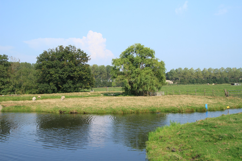 Boerenlandpad Steilrand (West)